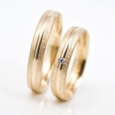 Hochzeitsringe Go3797 770 00