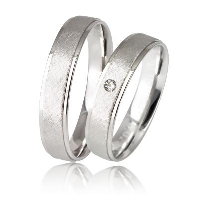 Hochzeitsringe Go3764 595 00