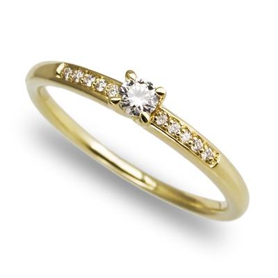 Juwelier Goldhaus Echten Verlobungsring Online Bestellen